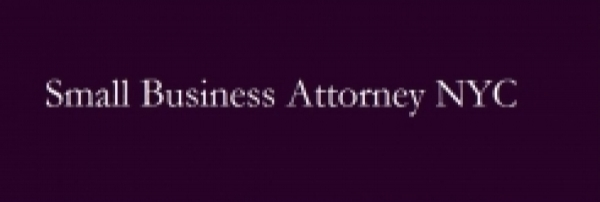 Small Business Attorney NYC